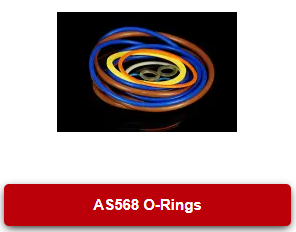 4 pieces 1-1//2 x 1-7//8 x 3//16 O-Ring