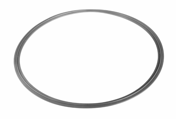 Sanitary tri clamp gaskets aseptic clamps